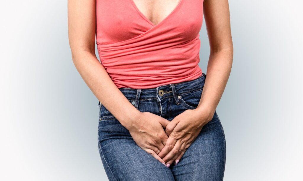 Cistite incontinenza